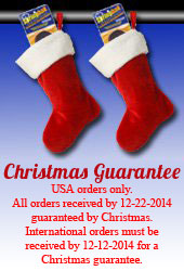 Christmas Guarantee