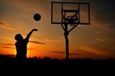 Basketball Shooting Stroke