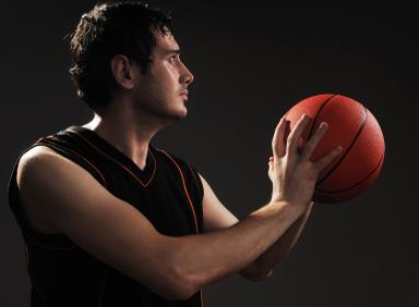 Basketball Shooting Tips from Springbak, Inc.
