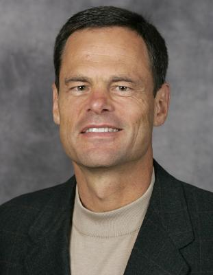 John Cook, Nebraska Volleyball Coach