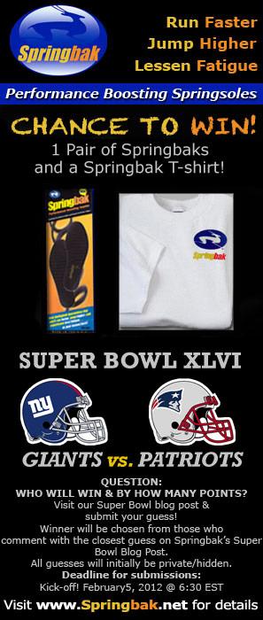 The 46th Super Bowl