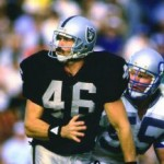 Todd Christensen, Oakland Raiders