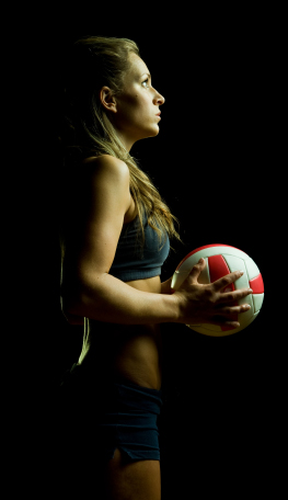 Springbak Volleyball Conditioning & Training